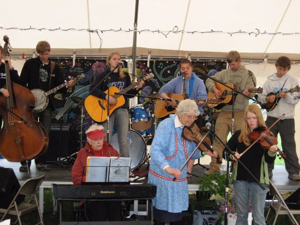 A look back at Salmon Jam of years past -The Cordova Times