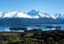 Lake Clark National Park