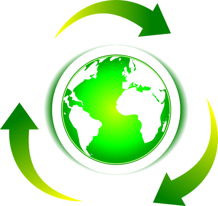Global Recycling Day Is March 18 The Cordova Times
