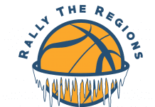 Rally the Regions 2017 Logo