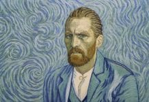 """""""Loving Vincent"""" will be performed at the North Star Theatre on February 24."""