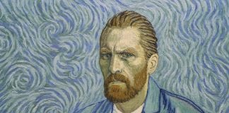 """Loving Vincent"" will be performed at the North Star Theatre on February 24."
