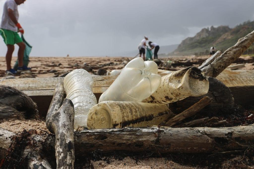 Ocean pollution legislation passes Senate - The cordova Times
