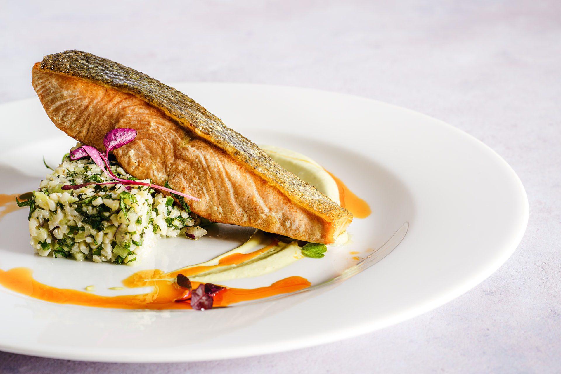 Alaska ski resort chef enters national seafood cook-off