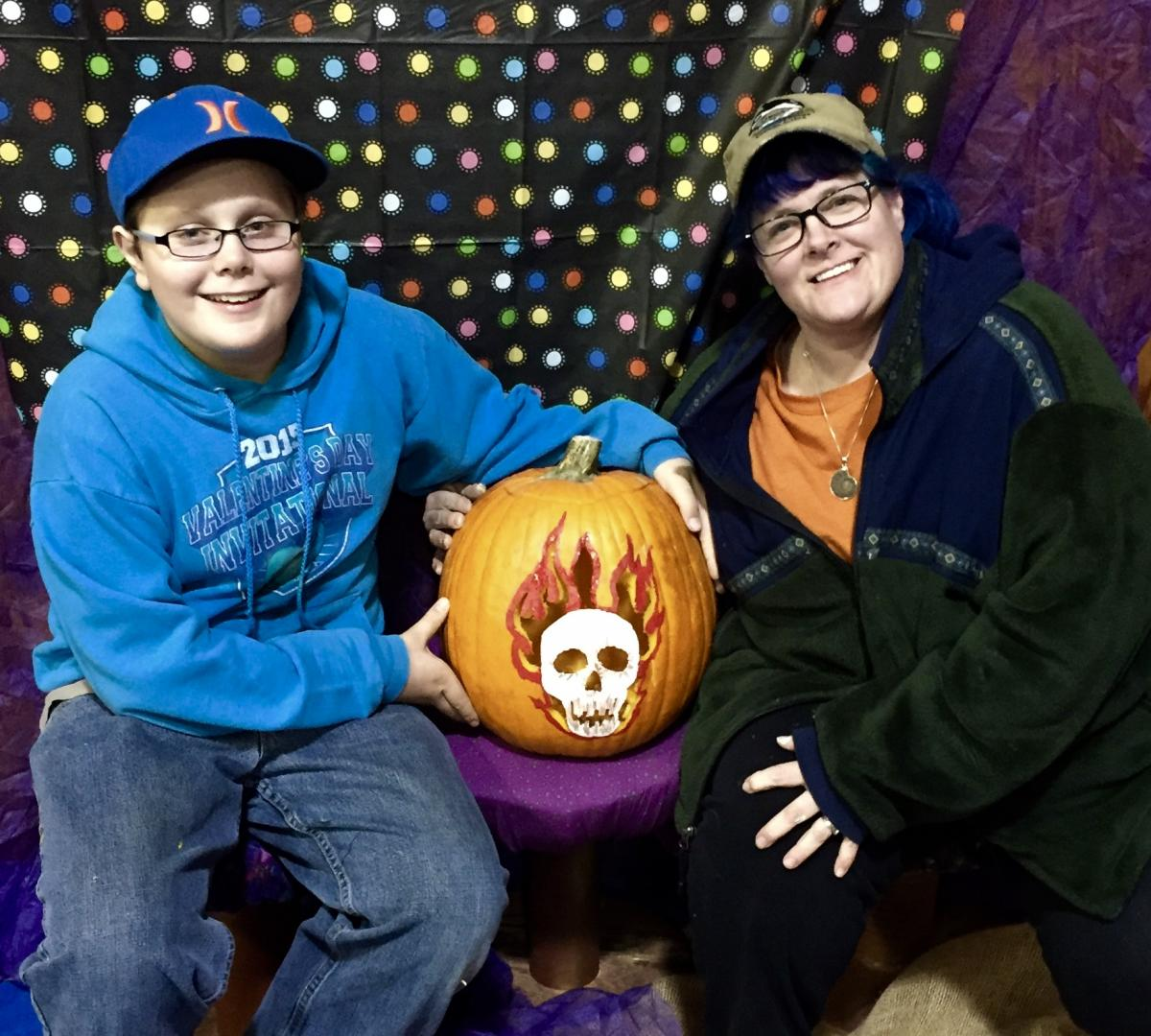 Halloween Town: Events abound for over two weeks -The Cordova Times